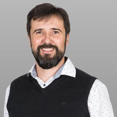 Ing. Jan Blata