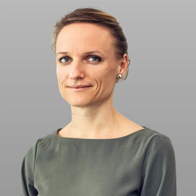 Ing. Ilona Vaculíková