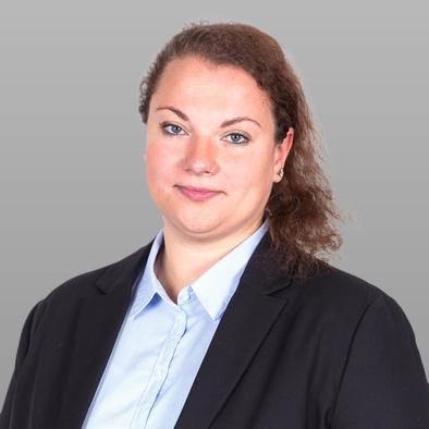Ing. Radka Flasarová, Ph.D.