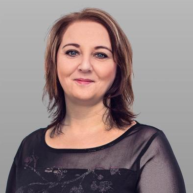 Ing. Veronika Králová