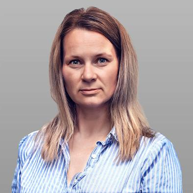 Zuzana Mračnová